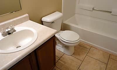 Bathroom, 2504 Harvest Moon Drive, 2