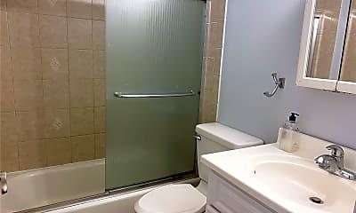 Bathroom, 2 Mack Pl, 2