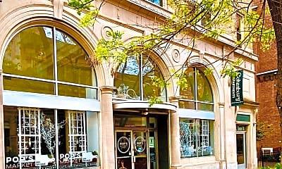 Building, 415 E Grace St, 0