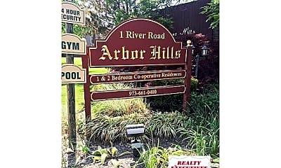 Community Signage, 834 Main St, 0