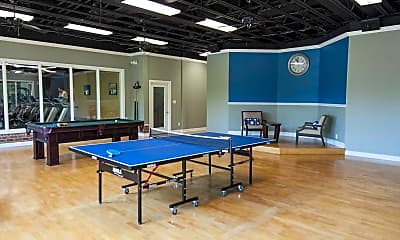 Recreation Area, Kings Pointe Apartments, 2