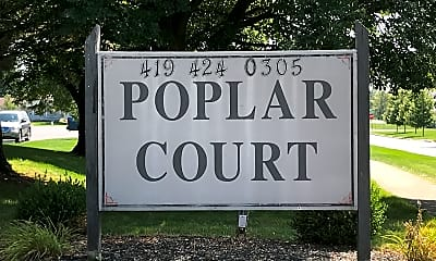 Poplar Court, 1
