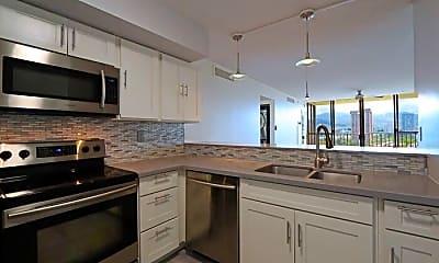 Kitchen, 990 Ala Nanala St, 1