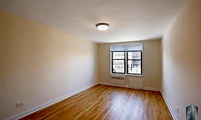 Living Room, 1201 Ocean Pkwy, 1