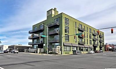 Building, 2201 5th Ave S 206, 0