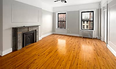 Living Room, 78 2nd Ave 5, 2