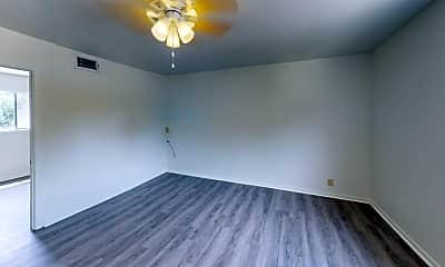 Bedroom, 1418 Lynn Street, Unit 7, 0