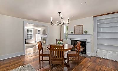 Dining Room, 264 Titicus Rd, 1