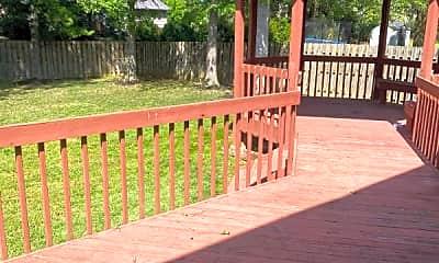 Patio / Deck, 31524 Schwartz Rd, 2
