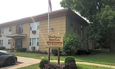 Madison Mayfair, 1