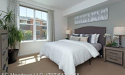 Bedroom, 3587 Round Barn Blvd Manager Office, 2