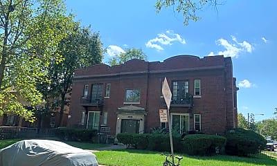 Building, 910 Cumberland Ave, 0