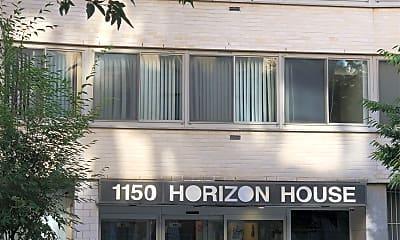 Horizon House, 1