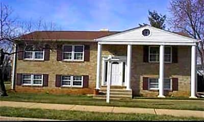 Building, 1514 Rawlings Well Rd, 0
