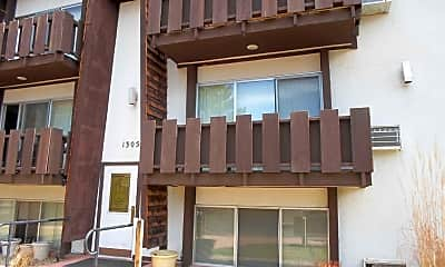 Building, 1305 Kirkwood Dr, 0
