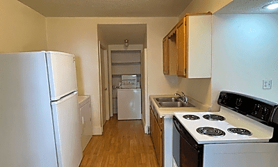 Kitchen, 315 9th Ave, 1