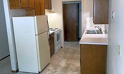 Kitchen, 601 6th St E, 0