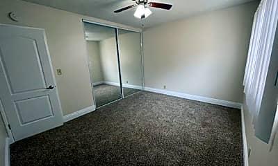 Bedroom, 721 Cordova St, 2