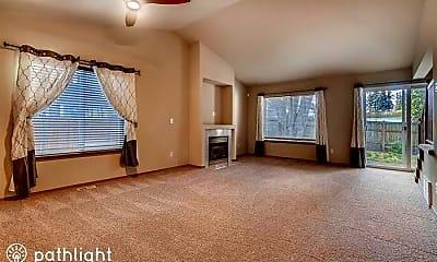 Living Room, 210 49th St SW, 1