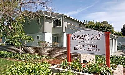 Roberts Lane Townhouses, 0