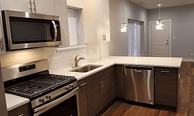 Kitchen, 4851 N Central Ave, 0