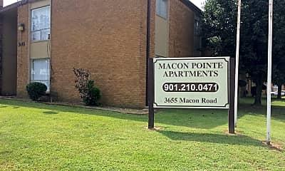 Macon Pointe Apartments, 1