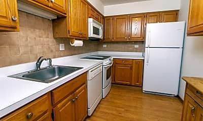 Kitchen, 541 Verde Dr, 1
