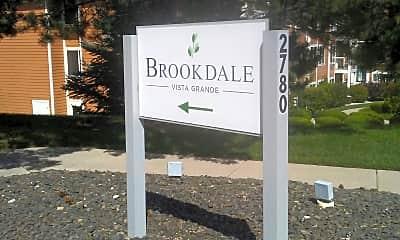 Brookdale Vista Grande, 1