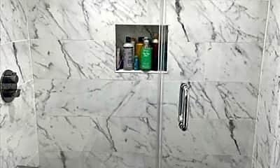 Bathroom, 77 Fulton St, 2