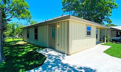 Building, 609 Northside Dr, 1