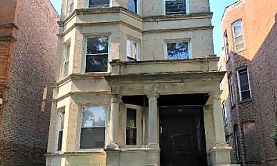 Building, 6432 S Peoria St, 0