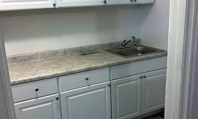 Kitchen, 3908-1/2 L St, 1