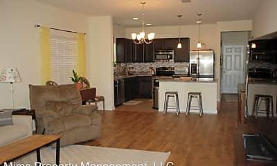 Kitchen, 97 Nelly St, 1