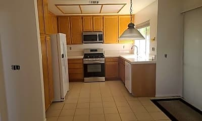 Kitchen, 1029 Amberton Ln, 1
