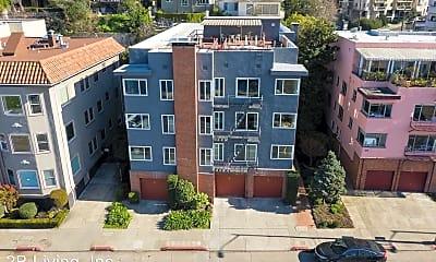 Building, 2208 Lakeshore Ave, 1