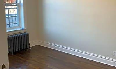 Living Room, 75 Lexington Ave, 1