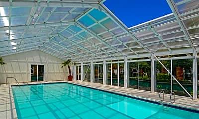 Pool, Pescadero, 0