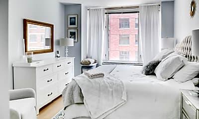Bedroom, 302 W 38th St, 0