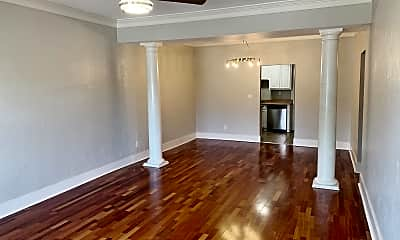 Living Room, 136 N 11th Ave 1, 1