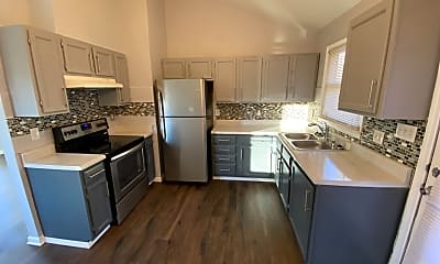 Kitchen, 4236 Mineral Springs Rd, 1