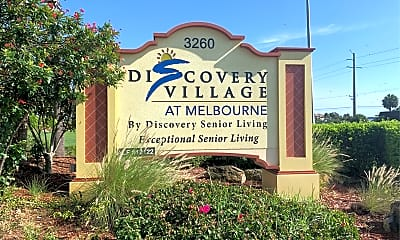 Discovery Village At Melbourne, 1