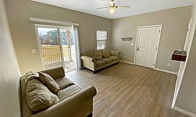 Living Room, 5340 Raritan St, 1