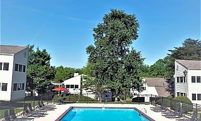 Pool, Ashford Apartment Homes, 0
