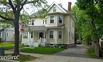 Building, 321 Tremont St, 2