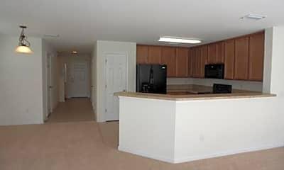 Kitchen, 6700 Bowden Rd 1404, 1