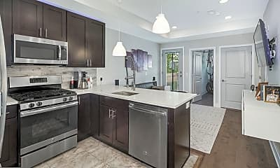 Kitchen, 1220 N 28th St B, 0