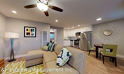 Living Room, 303 W Clemmens Ln, 0