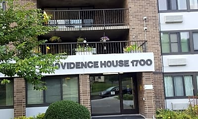 Providence House Apartments, 2