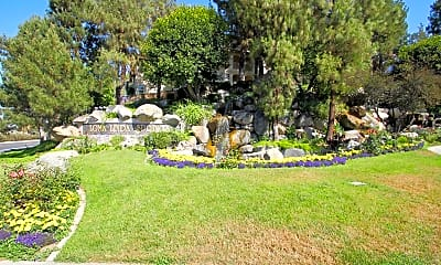 Landscaping, Loma Linda Springs Apartments, 2