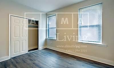 Bedroom, 2554 N 17th St, 0